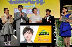 小林竜之 第7回アニソングランプリ決勝 デビューCD 『ZERO』